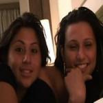Cristina Y Soraya dos hermanas latina follando con Torbe